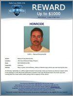 Manuel Bracamonte / 2433 East McDowell Road, Phoenix