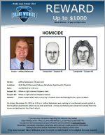 Jeffrey Bellemare / 3810 N. Maryvale Parkway (Graybriar Apartments), Phoenix
