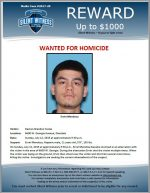 Ervin Mendoza / Last in the Glendale Area