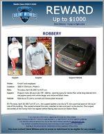 Robbery / Circle K 3402 N. 35th Ave