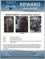 Armed Robbery / Metro PCS 3305 E. Greenway Rd.