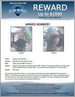 Armed Robbery / Subway 9014 W. Thomas Rd