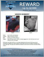 Armed Robbery / Jack in the Box 1902 W. Buckeye Rd.