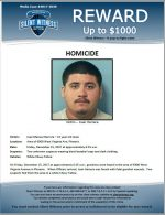 Juan Herrera / Area of 6900 West Virginia Ave, Phoenix