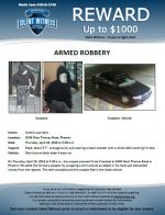 Armed Robbery / Circle K 8248 W. Thomas Rd