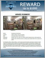 Armed Robbery / GameStop 4300 E. Bethany Home Rd