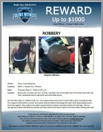 Robbery / Circle K 9040 S. Central Ave