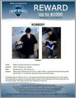 Robbery / 2700 W. Glendale Ave
