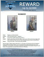 Robbery / Walgreens 4875 E. Elliot Rd
