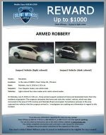 Armed Robbery / 4800 E. Deer Valley Rd.