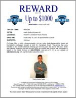 Justin Ayala / 3500 W. Camelback Road, Phoenix