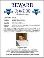 Joseph Camacho / 3120 N. 67th Ave., Phoenix