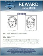 Jane Doe / 7800 S 43rd Avenue, Phoenix