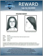 Jane Doe / Northwest corner of Baseline Road / Idaho Road, Apache Junction