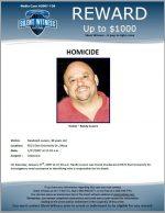 Randolph Lucero / 6521 East University Drive, Mesa