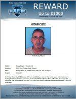 Kenny Mayve / 2920 West Thomas Road, Phoenix