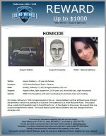 Alexcia Salsberry / 5131 West McDowell Road – Phoenix