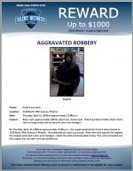 Aggravated Robbery / Circle K 2120 N. 35th Ave