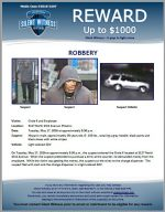 Robbery / Circle K 5127 N. 43rd Ave