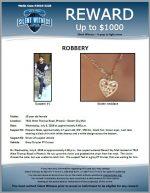Robbery / 7611 W. Thomas Rd