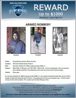 Armed Robbery / Extended Stay Hotel 3421 E. Elwood St