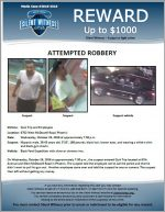 Attempted Robbery / QT 6702 W. McDowell Rd