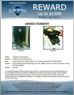 Armed Robbery / Julioberto's 2750 E. Thomas Rd
