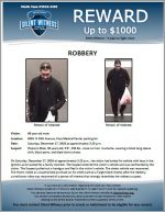 Robbery / 68 year old male 6501 N 19th Ave