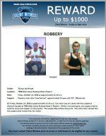 Robbery / 7500 W Buckeye Rd.