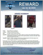 Armed Robbery / MetroPCS 3750 W. McDowell Rd