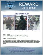 Armed Robbery / Circle K Van Buren St.