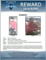 Robbery / Circle K 5041 W. Lower Buckeye Rd