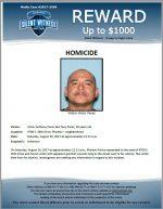 Victor Anthony Perez / 4700 S. 36th Drive, Phoenix – neighborhood