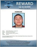Damien Navarro / 3646 North 67th Ave, Phoenix