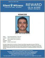 Omar Gonzalez Martinez / 2300 W. Heatherbrae Drive, Phoenix