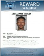 Aggravated Assault / Tow truck driver