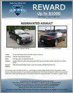 Aggravated Assault / 7100 W. Osborn Rd