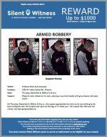 Armed Robbery / K-Momo 2301 W. Indian School Rd
