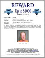 Robert N. Tucker / #6 County Road N8190 Concho, AZ. Show Low Pines