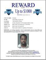 Andre Wilkes / 1250 E Bell Rd, Phoenix