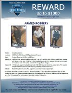 Armed Robbery / IHOP 2501 N. 44th St