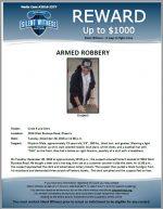 Armed Robbery / Circle K 3618 W. Buckeye Rd