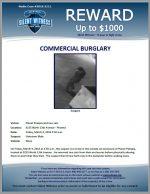 Commercial Burglary / Planet Petopia 9235 N. 13th Ave, Phoenix