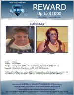 Burglary / Multiple victims in Phoenix