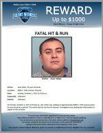Juan Salais / 8400 S. 19th Avenue, Phoenix