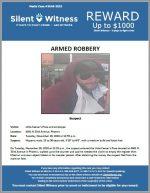 Armed Robbery / Little Caesar's 4041 N. 33rd Ave