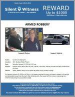 Armed Robbery / Circle K  / 10 E. Buckeye Rd.