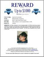 Martha Sanchez / 2800 E. Indian School Road, Phoenix