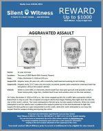 Aggravated Assault / 3800 North 49th Avenue, Phoenix