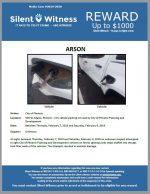 Arson / City of Phoenix / 500 W. Adams Street